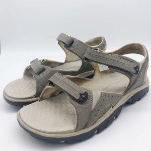 COLUMBIA Women's Surf Tide Sandals